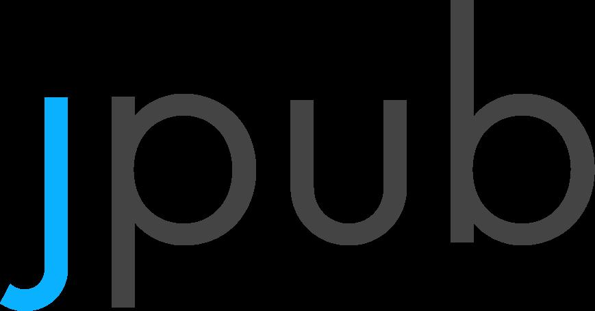 jPub Logo